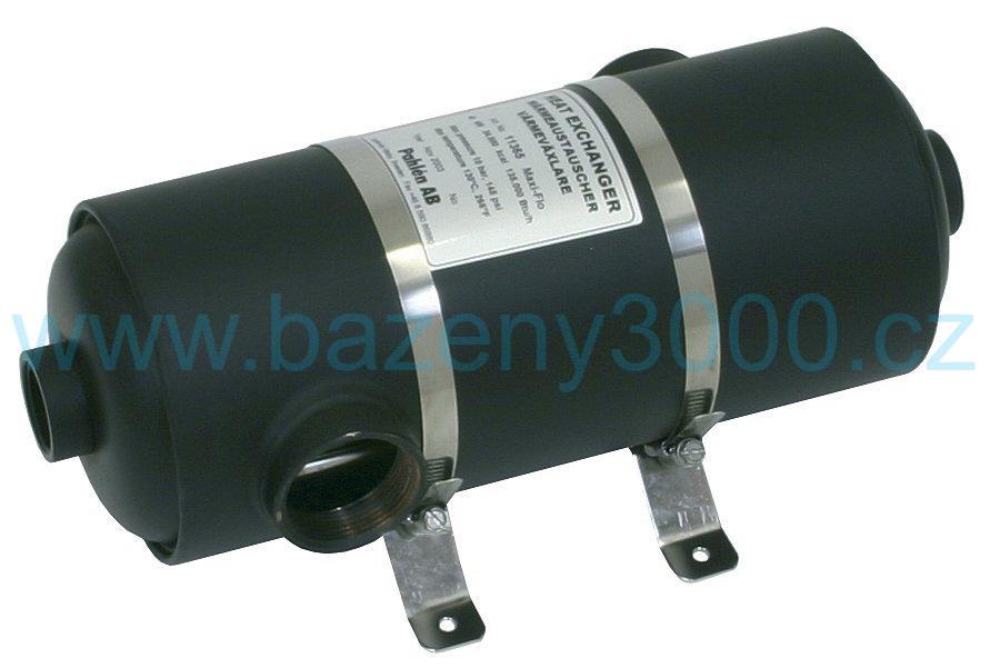 Теплообменник для горячей воды25 л мин теплообменник сетевой давление