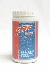 BluePool  pH mínus  1,5 kg
